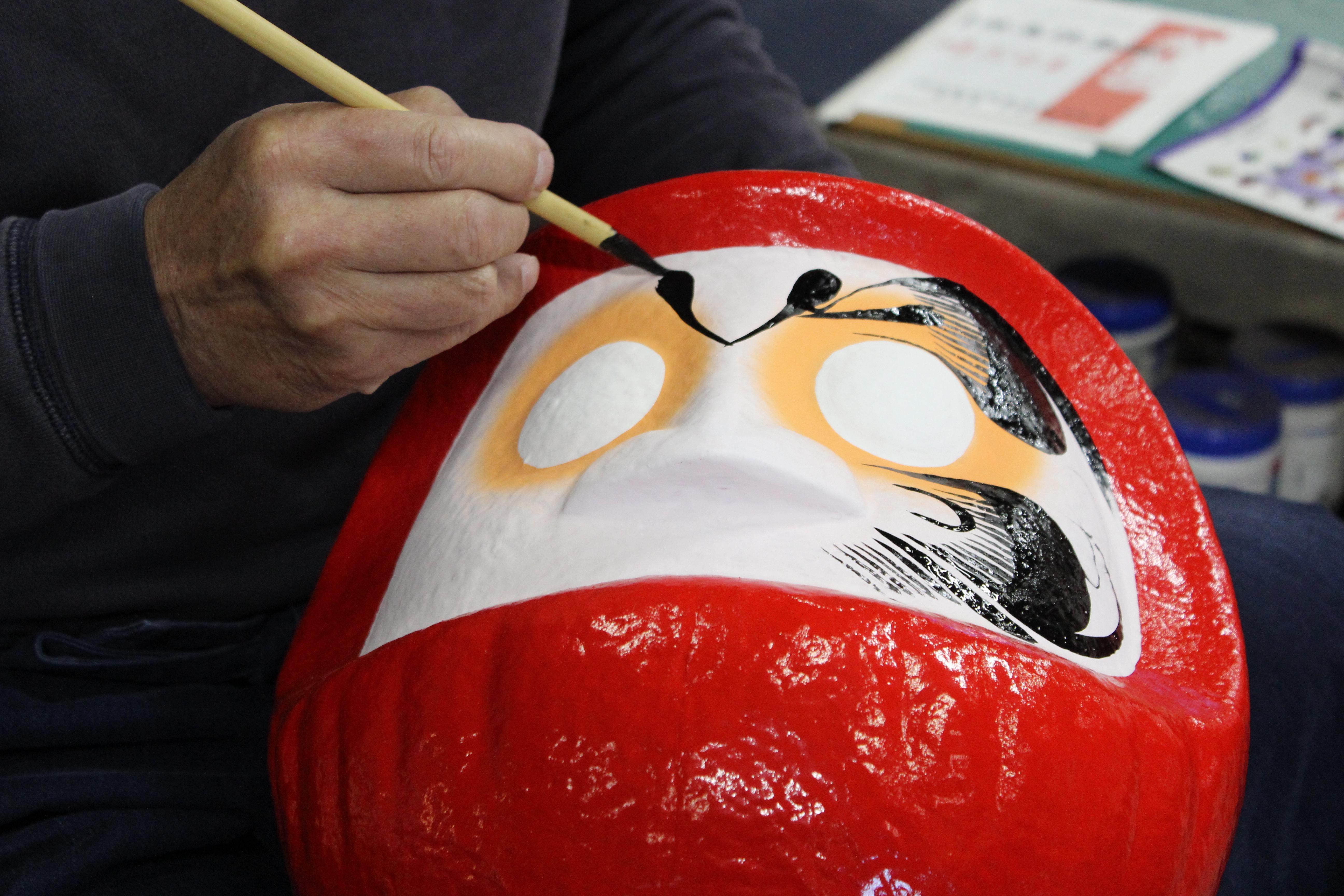 Takasaki City and Daruma Dolls | Explore Japan Locals